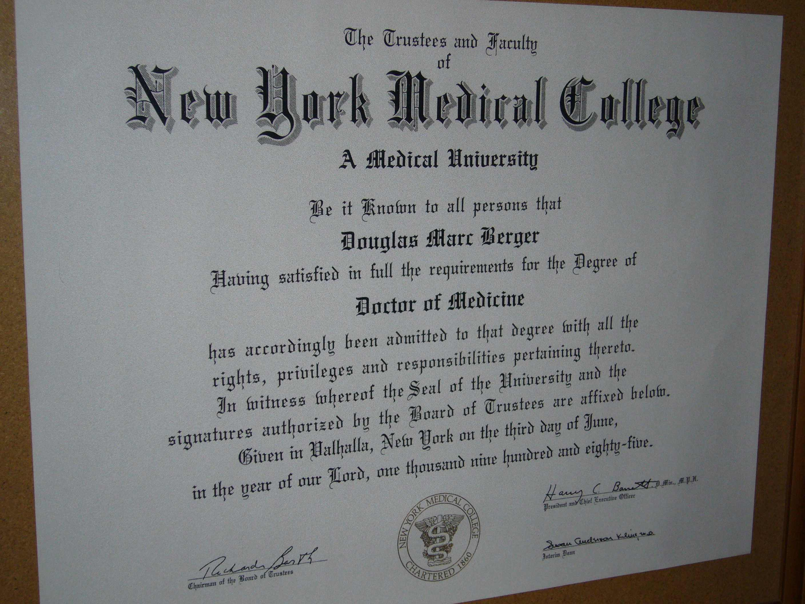 medical assisgnment for diploma essay You will work with professional essay writer until you have a paper you are satisfied with essays from professional writing service, get the best grade.